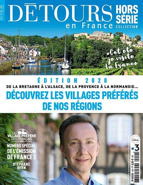 Détours en France HS n° 12