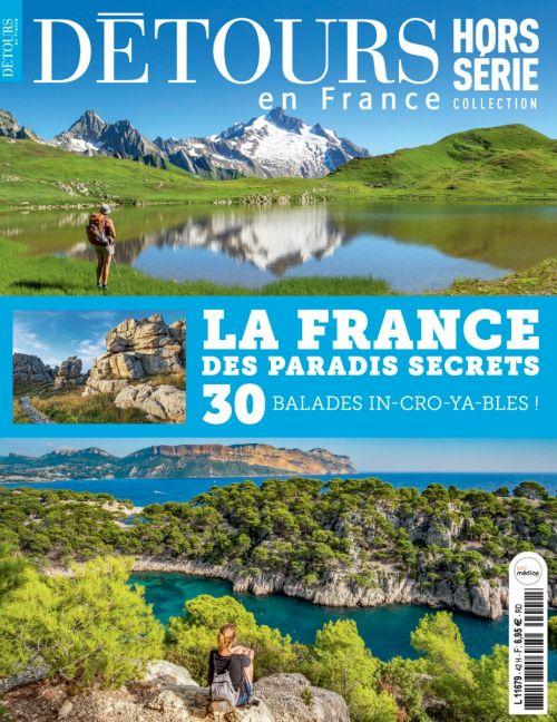 Détours en France HS n° 42