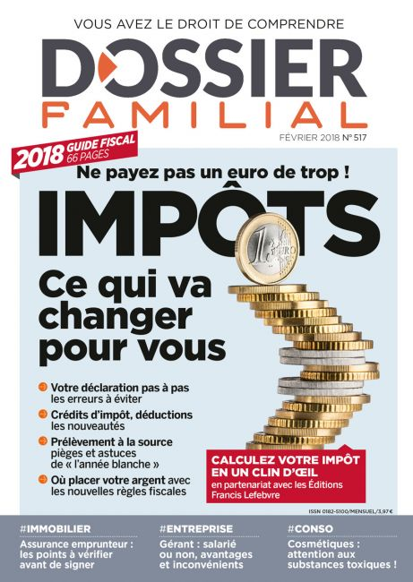 Dossier Familial n° 517