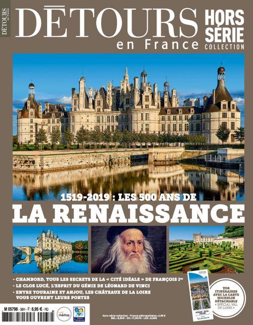 Détours en France HS n° 38