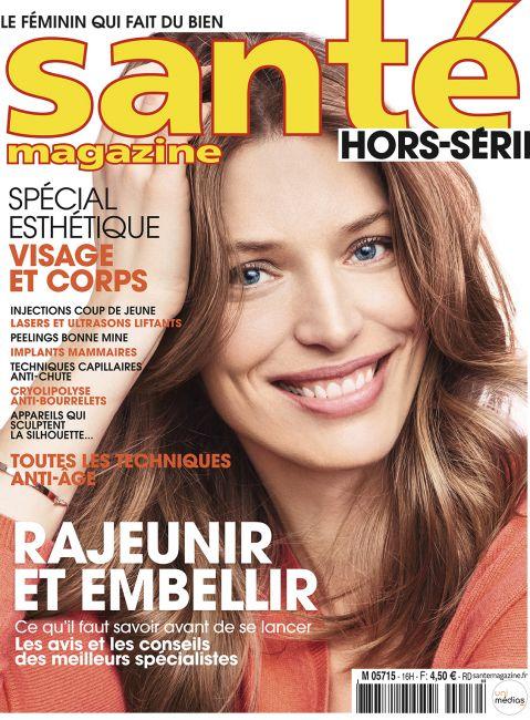 Santé Magazine HS n° 16