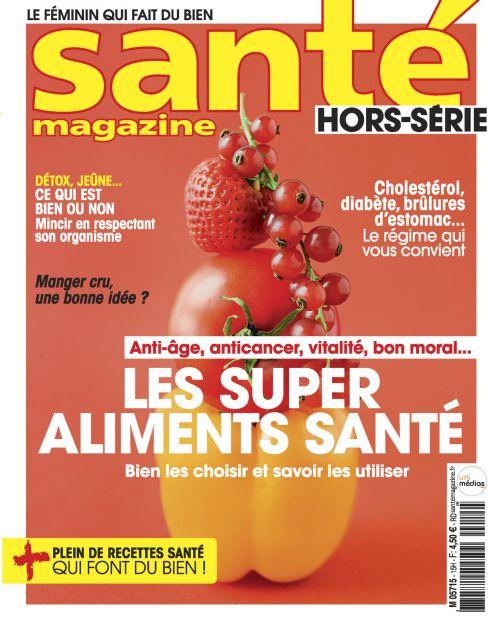 Santé Magazine HS n° 15