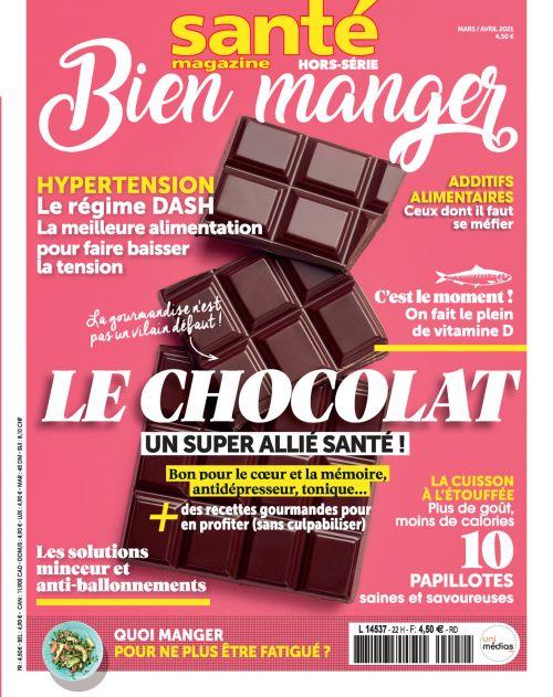 Santé Magazine HS n° 22