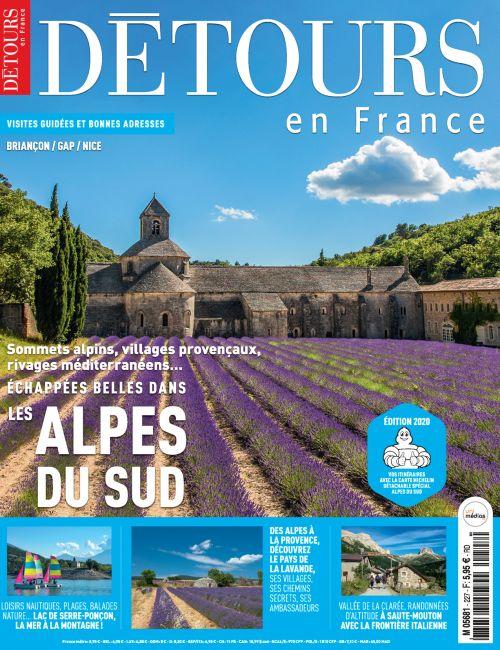 Détours en France n° 227