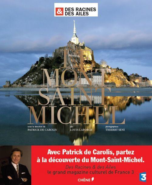 Livre le Mont Saint Michel