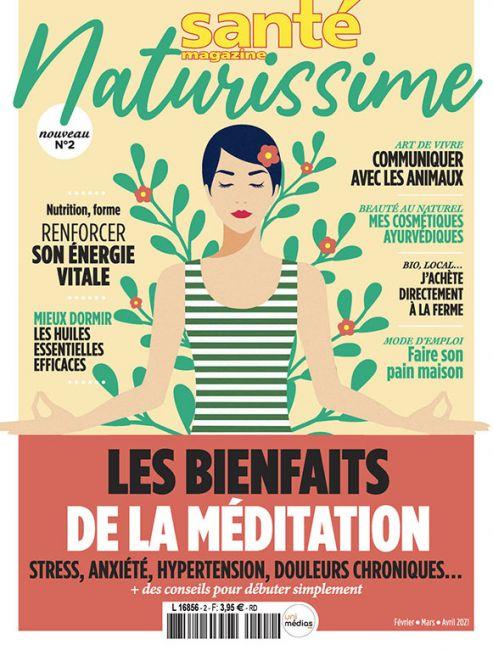 Santé Magazine HS n° 7