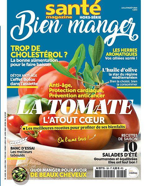 Santé Magazine HS n° 19