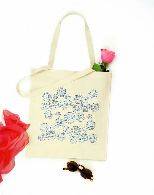 Sac Shopping Santé Magazine